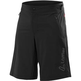 Löffler Montano CSL Bike Shorts Men black